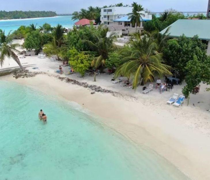 LOCURÓN EN MALDIVAS 7 noches en hotel 4* - Varias fechas disponibles (PxPm2)