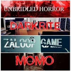 5 juegos de terror gratuitos para PC