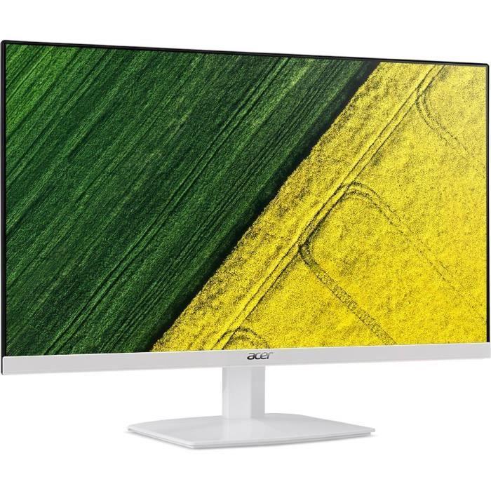 Monitor ACER HA240YAwi - Pantalla 23.8 - IPS Slab - 4ms - HDMI / VGA - AMD FreeSync
