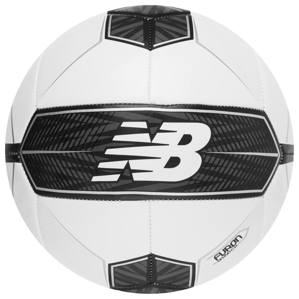 Balón fútbol New Balance solo 4.4€