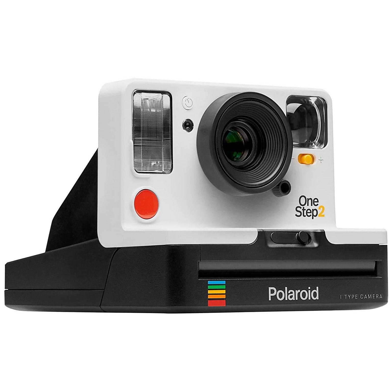 Polaroid OneStep2 + Un carrete