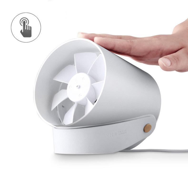 Mini Ventilador xiaomi 5v usb