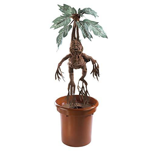 La Noble Colección Mandrake Colector Plush (Electrónica)