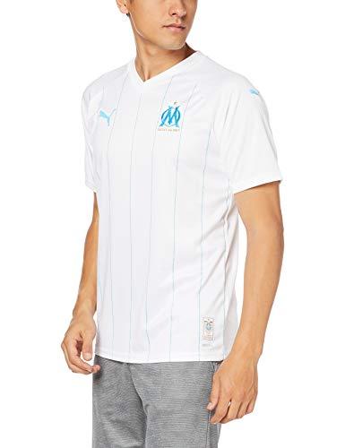 Olympique Marsella Temporada 2019/20 - Home Shirt
