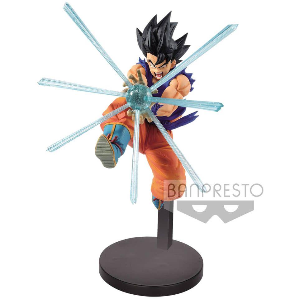 Banpresto Dragon Ball Z Son Gokou
