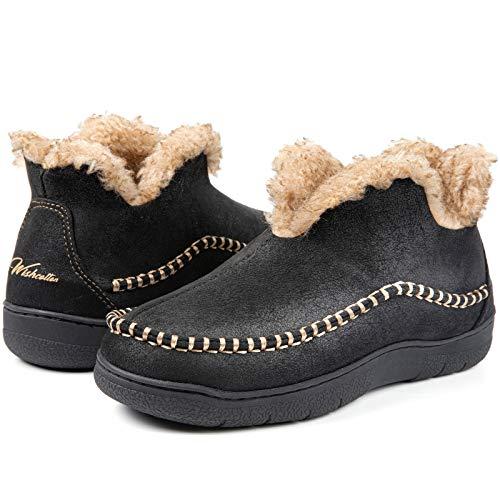 Zapatillas estar por casa calenticas T. 42 (resto de tallas agotadas o sin oferta)