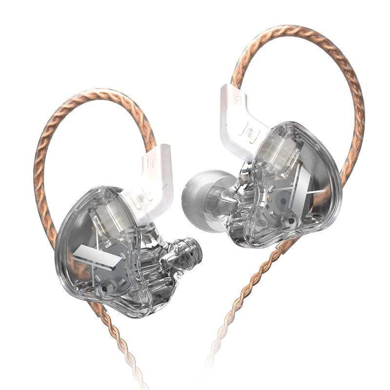 Multichollo auriculares KZ + bonus CVJ