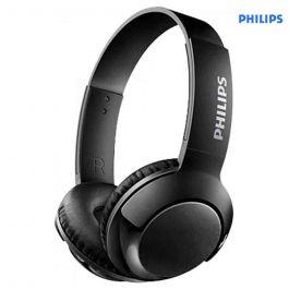 Philips Auriculares Diadema Inalámbricos con Micrófono (SHB3075BK/00)