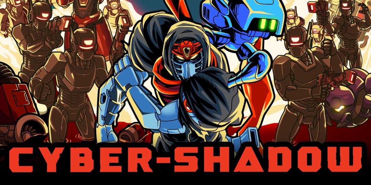 Cyber Shadow Nintendo eshop