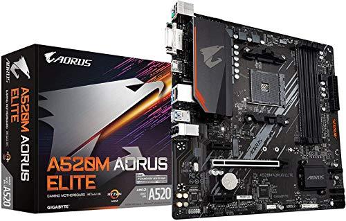 Aorus A520M AORUS Elite