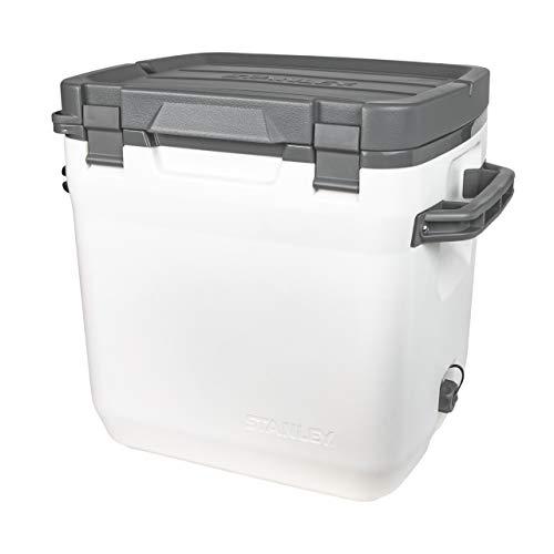 Caja para guardar el frío