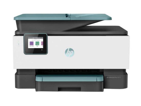 Impresora Multifunción tinta HP OfficeJet Pro 9015 [Con WiFi y Fax] // Incluye 6 meses de instant ink