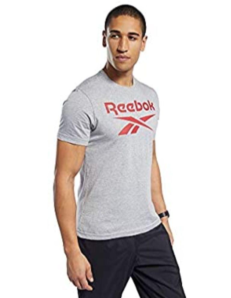 Camiseta Reebok talla S