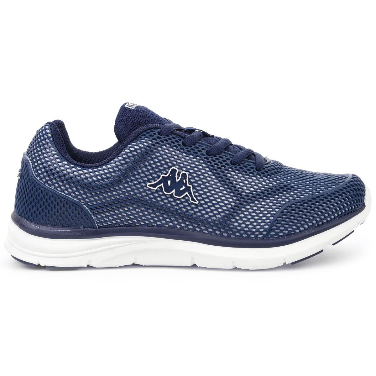 Zapatillas deportivas Kappa Sneakers Hombre Mujer LOGO QUANTUM 2