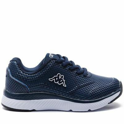 Kappa Shoes Zapatillas Niño Niña LOGO QUANTUM 2