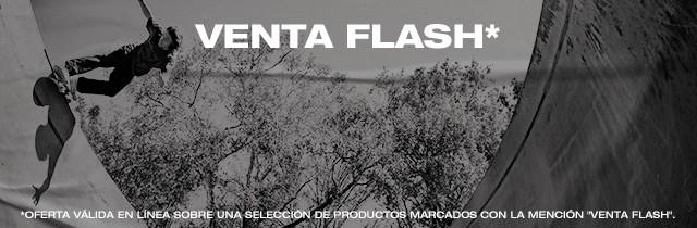 Venta flash DC shoes 40% + 20% descuesto