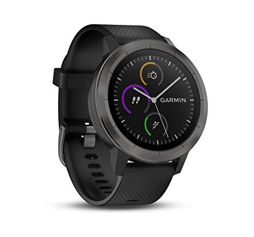 Garmin Smartwatch Vivoactive 3 solo 204€