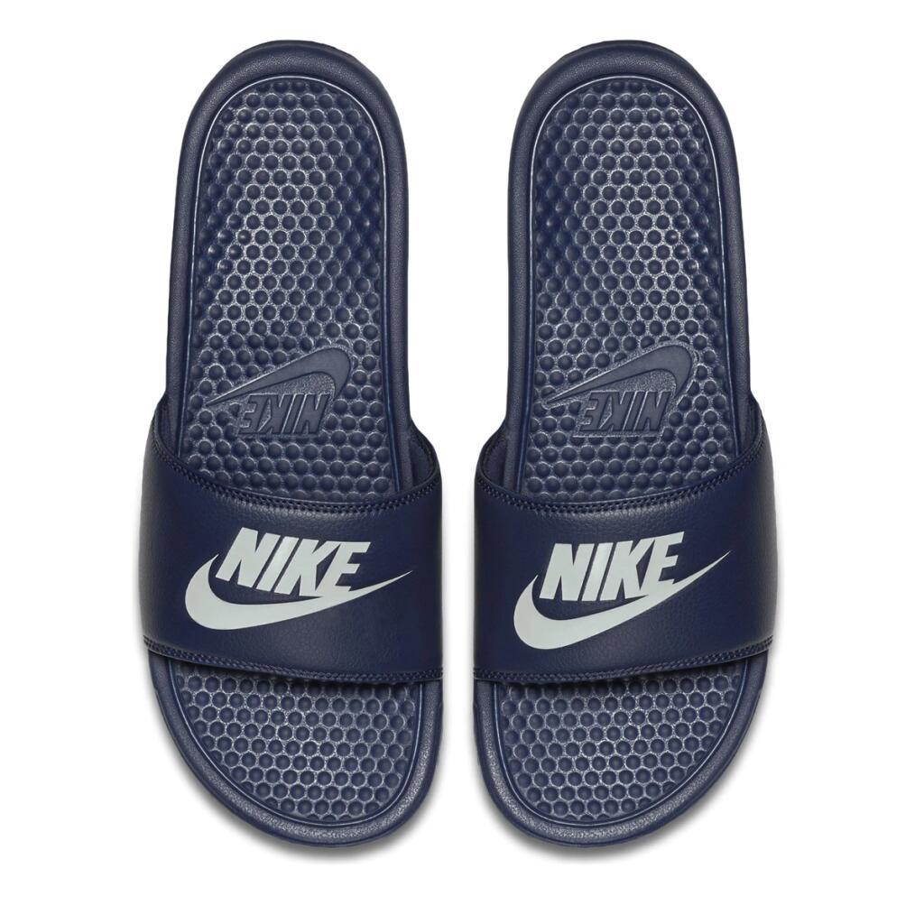 Chanclas Nike Benassi Hombre 9.96€