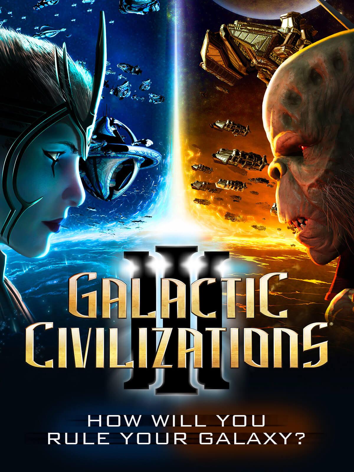 Epic Games regala Galactic Civilizations III