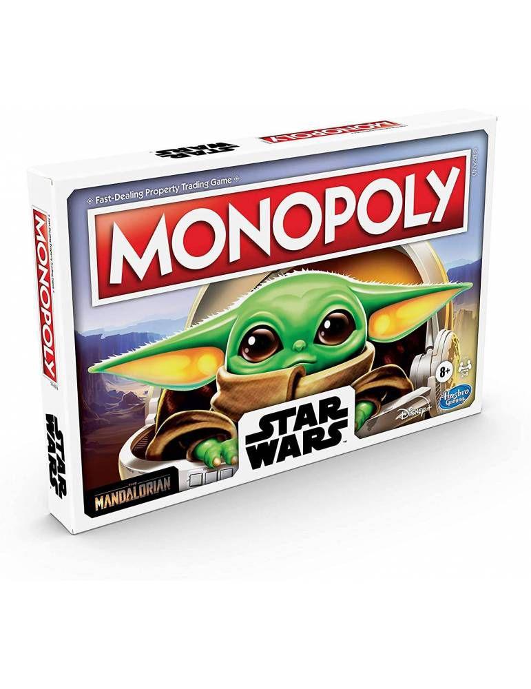 Monopoly the Child (Castellano)