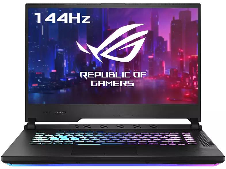 "Gaming ASUS ROG Strix 15.6"", i7-10750H, 16 GB RAM, RTX 2070, 1 TB SSD, FreeDOS"