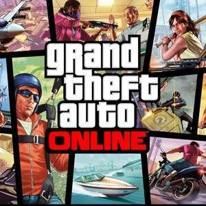 GTA Online :: Recompensas Gratis al iniciar sesión esta semana