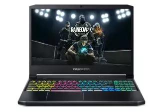 Acer Predator H300 I7 10750H RTX2060