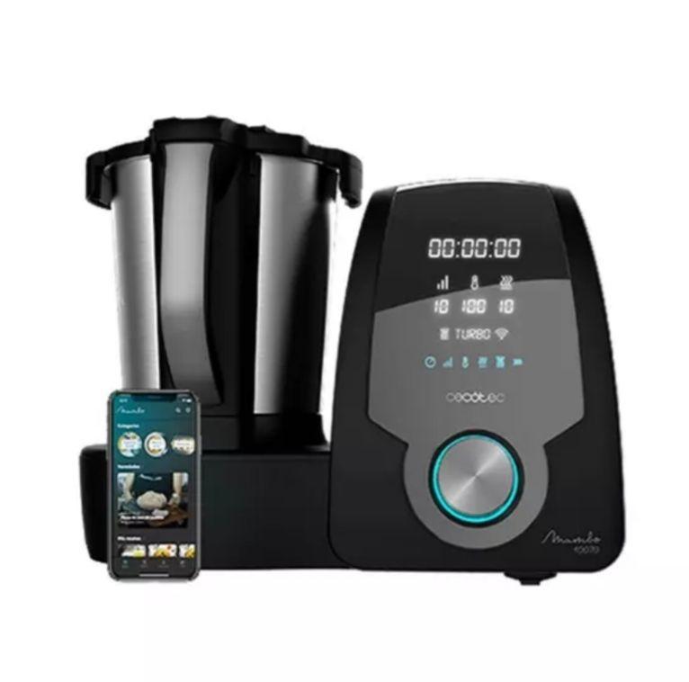 Robot de cocina - Cecotec Mambo 10070