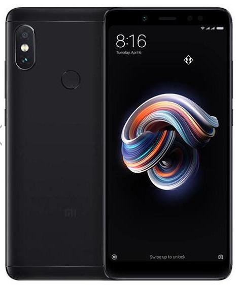 Xiaomi Redmi Note 5 4/64GB y 3/32 GB (Versión Global)
