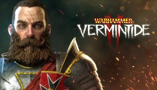 [STEAM/PC] Warhammer: Vermintide 2 @ STEAM