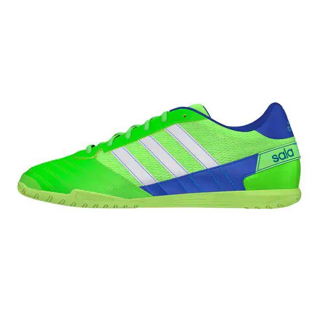 Zapatillas de fútbol sala de hombre Super Sala adidas . Tallas 39 a 46. Envío gratuito a tienda