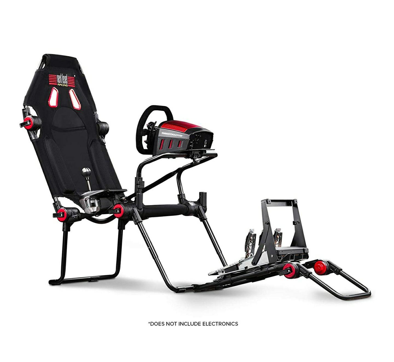 Next Level Racing F-GT Lite