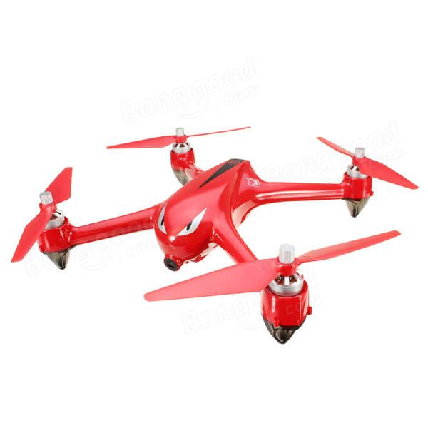 MJX B2W Bugs 2W WiFi (Drone GPS, 1080P)