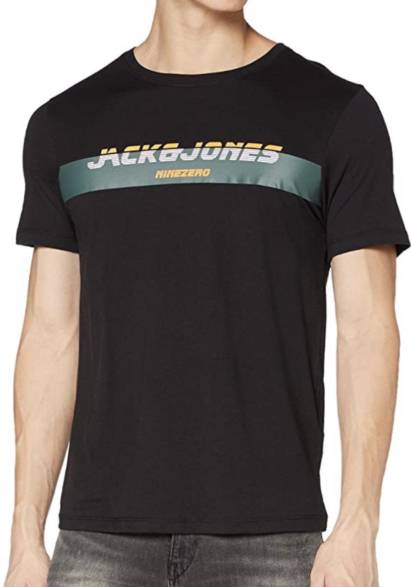 Camiseta Jack & Jones Jcoexit tee SS Crew