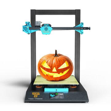 Impresora 3D TWO TREES Bluer PLUS desde ESPAÑA