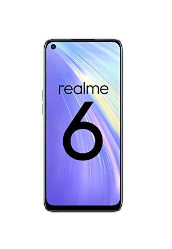 """realme 6 – Smartphone de 6.5"""", 4 GB RAM + 128 GB ROM"""