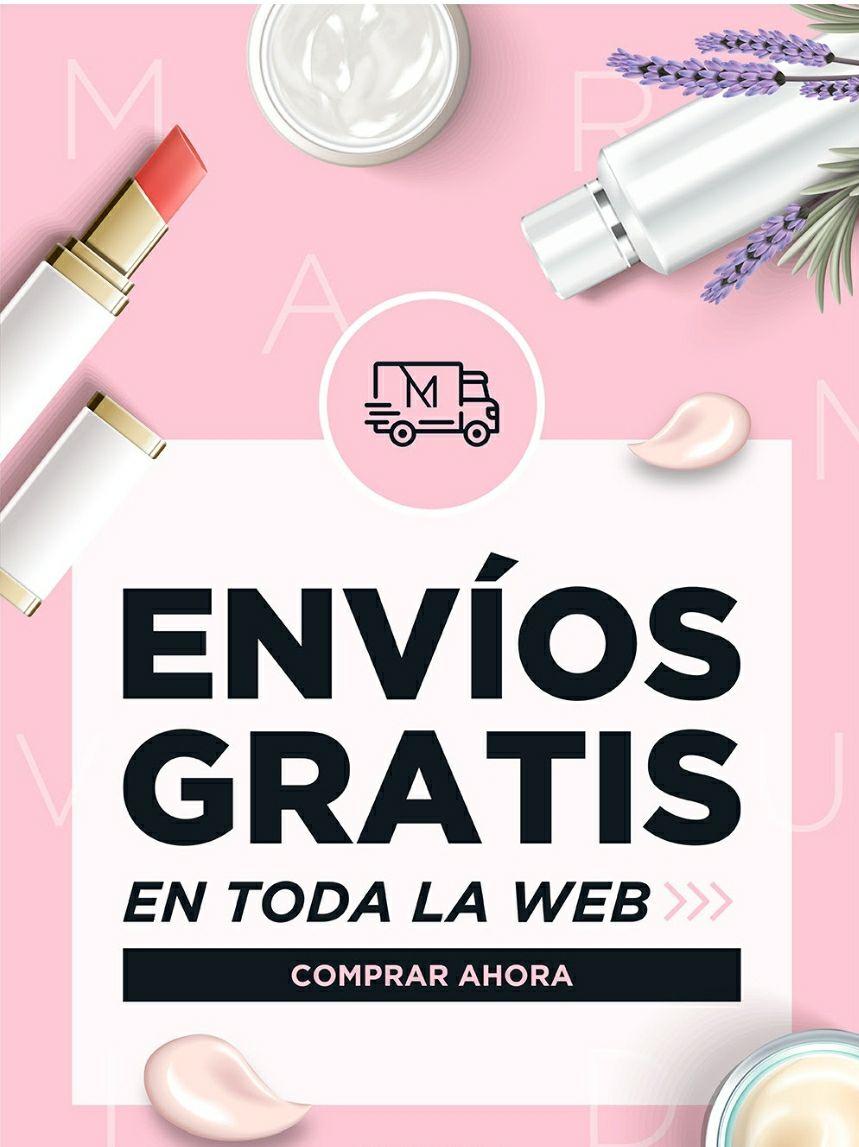 Productos a 1€ y Envios gratis - Marvimundo