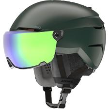 Casco de esquí con visera - Atomic Savor Visor Stereo