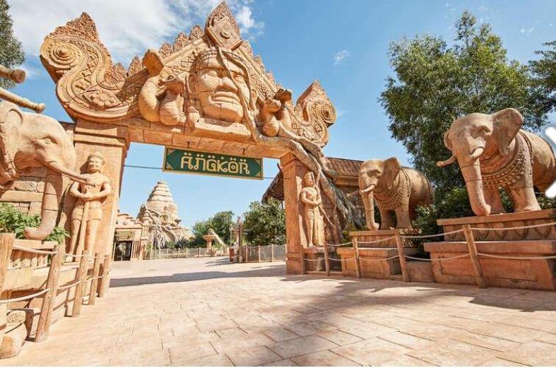 Vuelve la oferta de Port Aventura a sólo 50€ 1noche hotel 4* y 2 días de Parques + Cancela Gratis (PxPm2)