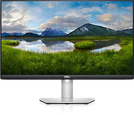 """Dell 23.8"""" IPS FHD 75Hz FreeSync (modelo con base ajustable)"""