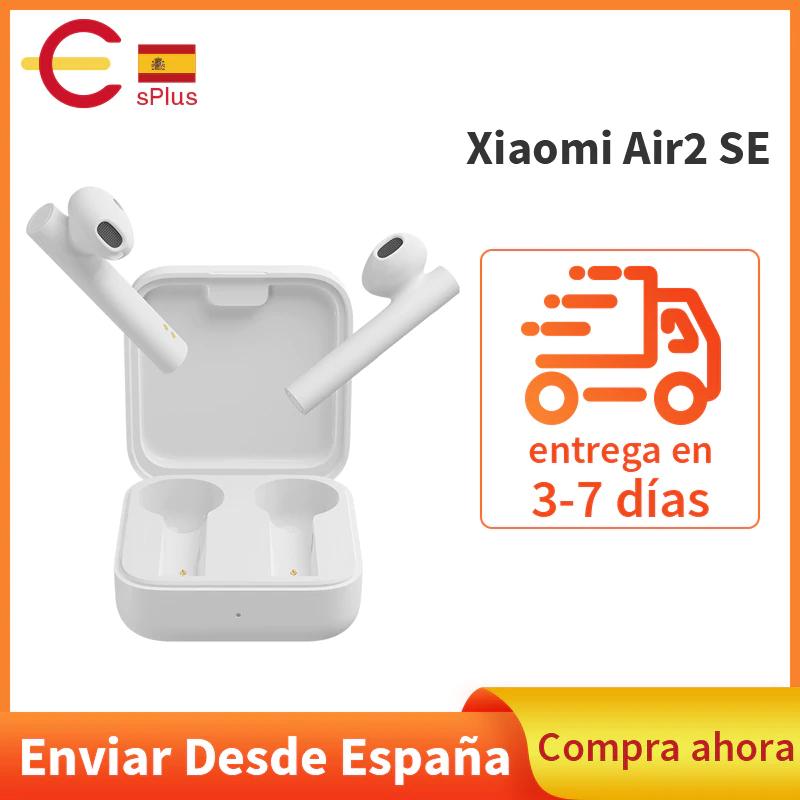 Xiaomi Airdots Mi Air2 SE (Mi True Wireless Earphones 2 Basic) - desde España