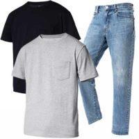 Camiseta y pantalón de tu medida GRATIS