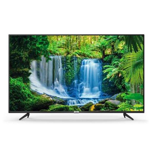TV LED 65'' TCL 65P615 4K UHD HDR Smart TV (Dolby Audio, Asistentes Alexa y Google)