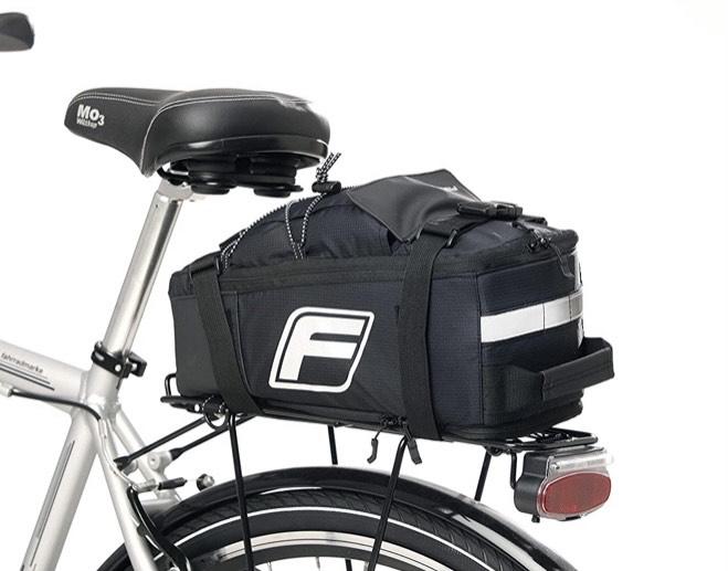 Fischer bolsa para portaequipajes