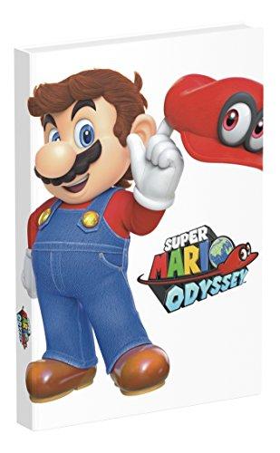 Super Mario Odyssey (Collectors Edition) (Inglés)