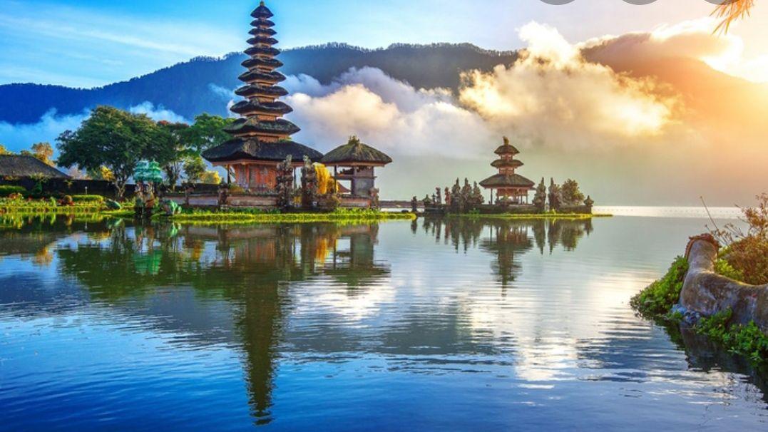 Recopilación alojamientos en Bali 7 noches por sólo 51€ + Cancela gratis y paga en hotel (Verano) (PxPm2)