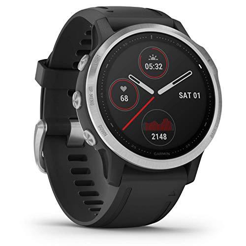 Garmin fēnix 6S - Reloj GPS multideporte definitivo