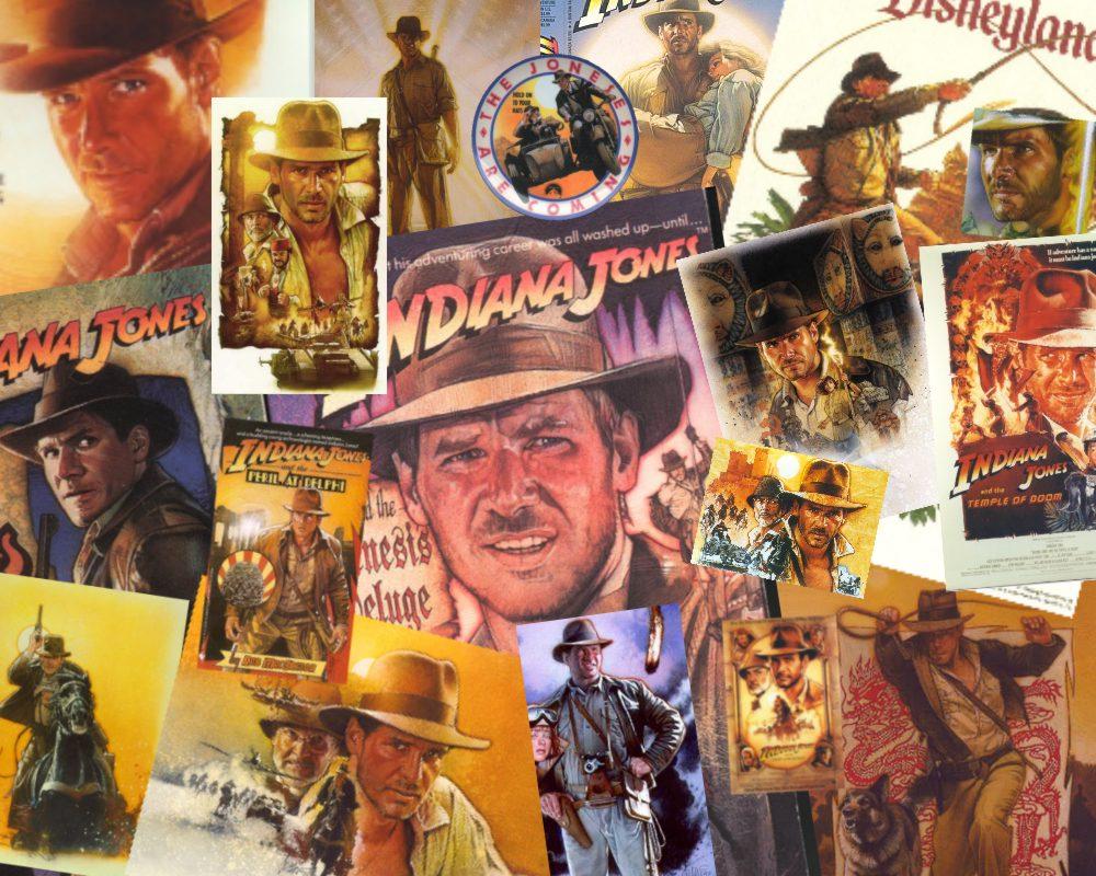 Recopilación :: Colección Juegos Indiana Jones