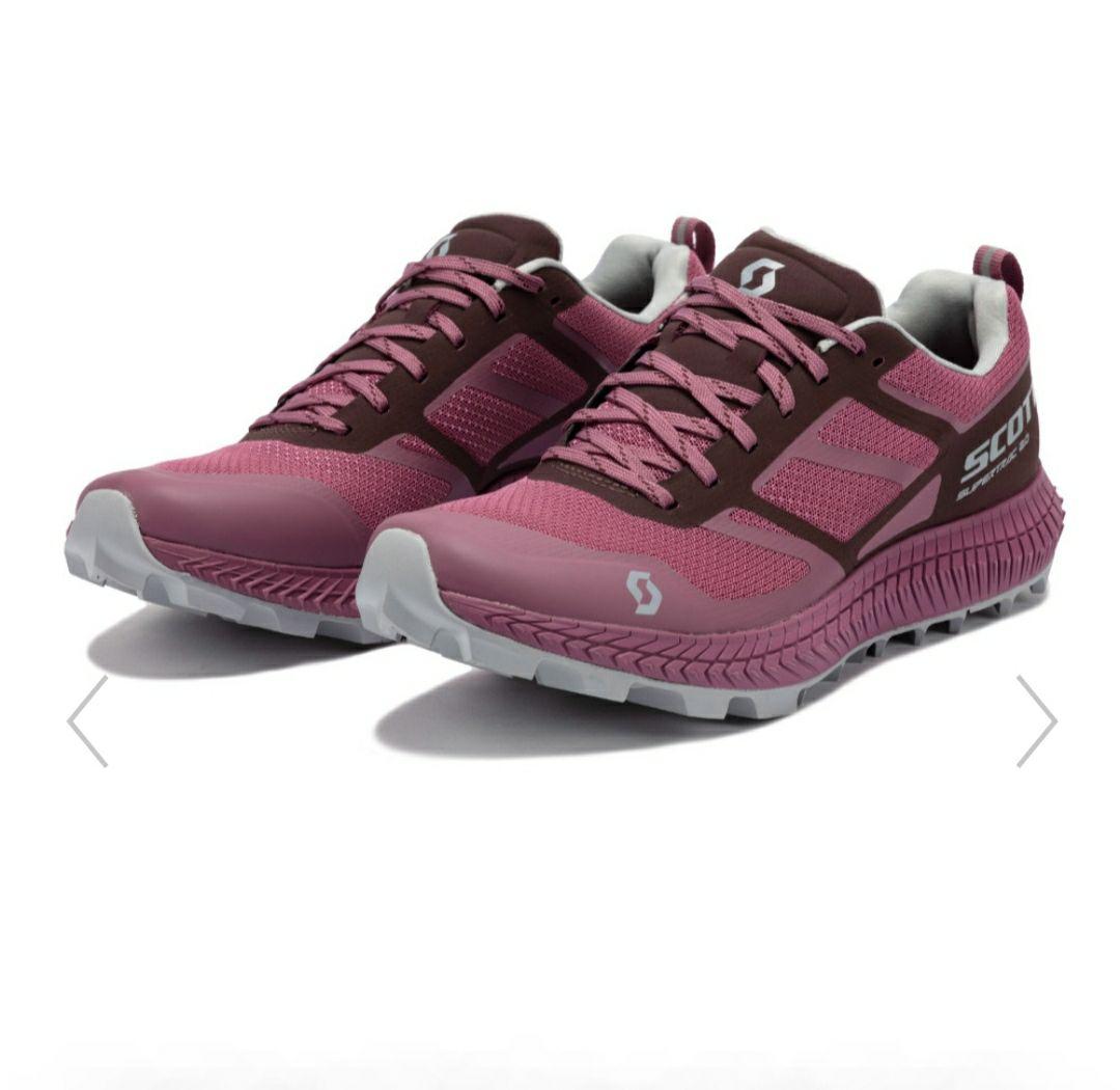 Scott Supertrac 2.0 Para Mujer Trail Zapatillas De Running
