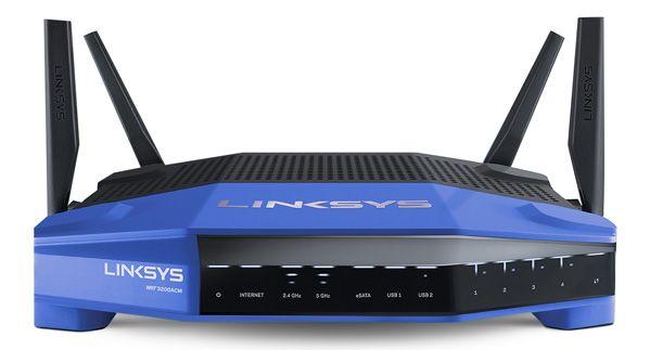 Router Linksys WRT3200ACM
